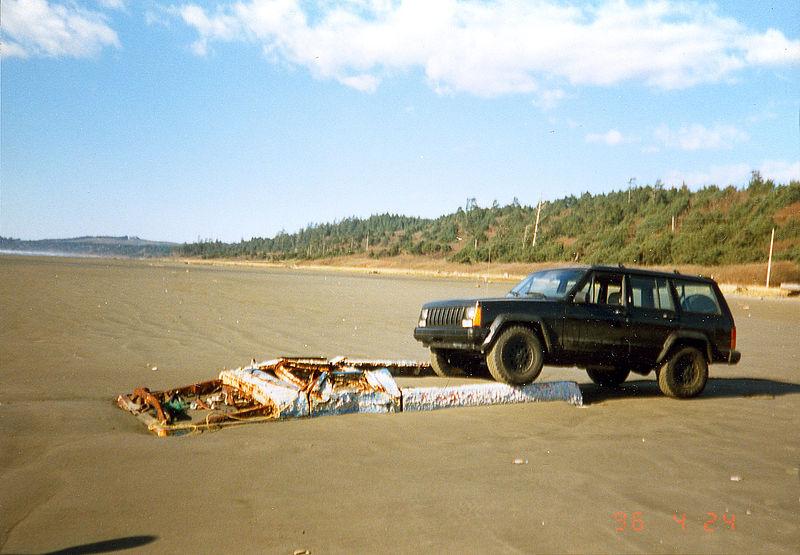 jeep parts