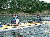Kayaking - David - Heater