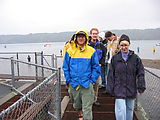 Salmon Hatchery - Garwood - Lars - Mark - Teresa