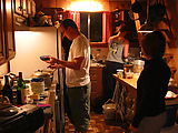 Garwood - Cooking - Laura - Nory