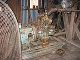 0945 Darwin Canyon - Mining Buildings - Engine