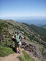Mount Townsend Hike