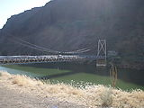 The Cove Palisades State Park - Bridge