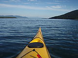 Kayaking Lummi Island - Kayaking Lummi Island
