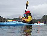 Kayaking - Fishing