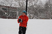 P2KGM - Snowball Fight - Cal Anderson Park - 48
