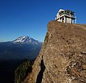High Rock Lookout Hike - Mt. Rainier