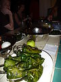 Cooking Class - Peppers for Chile Relleno