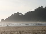 Oregon Surfing - Beach