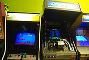Full Tilt Ice Cream - Video Games - Super Mario Brothers - Star Wars