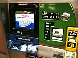 Subway - Ticket Machine