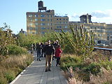 Highline Park - Mark