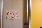 Tamarack - Morgan's Room