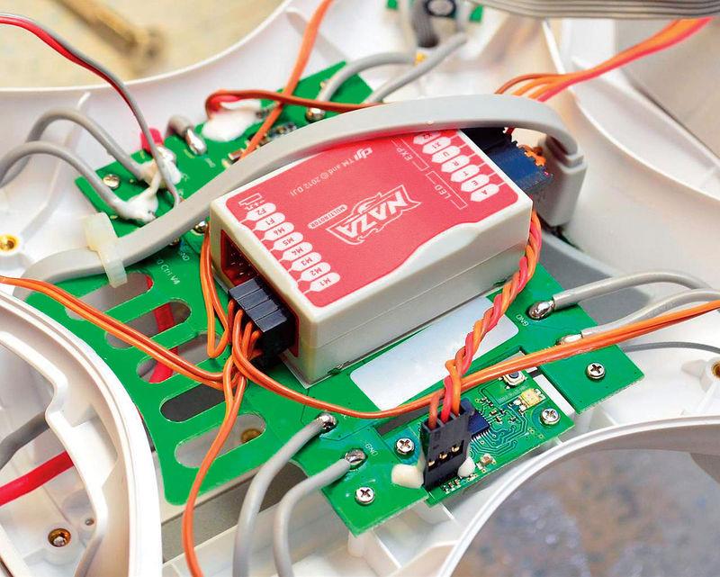 quadcopter wiring diagram naza m lite wiring rh westpol co