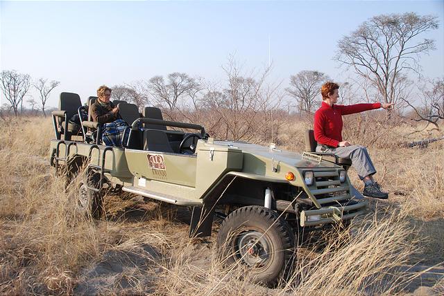 Botswana: Chobe | Southern Africa, 2007