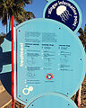Townsville - Beach - Jellyfish Warning Sign