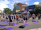 Townsville - Market - Exercise