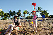 Townsville - Beach - Laura - Lyra