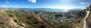 Townsville - Castle Hill