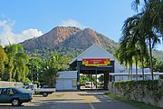 Townsville - Castle Rock - Liquorland Express (Photo by Liz)