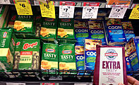 Townsville - Grocery Store - Tasty Cheese