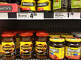 Townsville - Grocery Store - Vegemite etc.