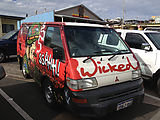 Great Ocean Road - Port Campbell - Wicked Campers - Van