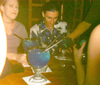 San Felipe - Rockodile - Blue Drinks