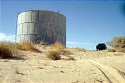 South of San Felipe - Water Tower (12/30/2001 1:12 PM)