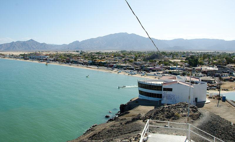San Felipe rentals - Stunning 3-bedroom El Dorado Ranch ... |San Felipe Beach