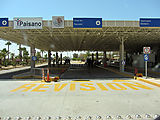 Mexicali - Border Crossing