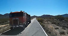 Baja - Narrow Road