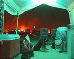 Costco Barn (Burning Man 2002)