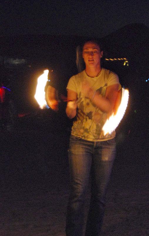 Friends burning man 2008 for Domon man 2008
