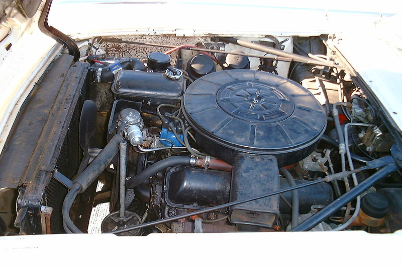 332 428 ford fe engine forum 63 lincoln continental engine. Black Bedroom Furniture Sets. Home Design Ideas
