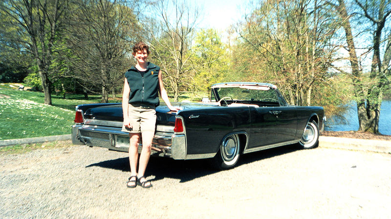 1964+lincoln+continental+convertible+for+sale
