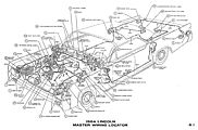 1964 Lincoln Continental - Manuals and Doentation on lincoln brakes, 92 lincoln air suspension diagrams, lincoln ls relay diagram, lincoln parts diagrams, lincoln starting problems, 2000 lincoln ls diagrams, lincoln transmission diagrams, lincoln continental horn schematics and diagram, lincoln heater core replacement, lincoln front suspension, lincoln ls wire harness diagram,