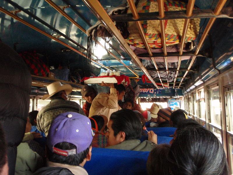 San Francisco El Alto Guatemala