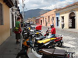 Antigua - Motorcycles and Scooters