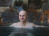 Fuentes Georginas - Hot Springs - Geoff