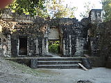 Tikal - Pyramid Ruin - Group G