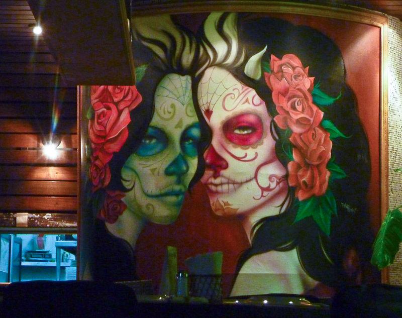 Colonia Condesa Mexico City 2012