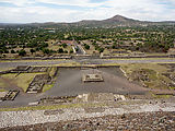 Teotihuacan - Pyramid of the Sun