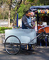 Chapultepec Park - Ice Delivery