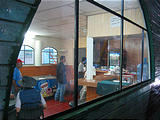 Ferry - Human Cargo Hold - Snack Bar