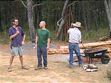 El Bosque - Brian - Geoff - Building Art Studio