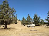 20170714 111352 P76B6 N0447238W1210365 - OR - Eclipse Research - Crooked River National Grassland - Sportsmobile