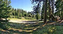 20170715 162440 P76D2 N0445009W1206136 - OR - Eclipse Research - Ochoco NF - Camp 41 - Divide Spring
