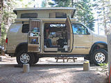 Shaver Lake - Sportsmobile (October 02, 2004 9:41 AM)