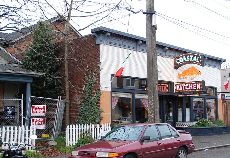 coastal kitchen seattle wa capitol hill 15th ave e 300 499 seattle before amp after 5510
